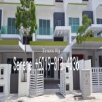 Palm Garden Juru Indah for Sale
